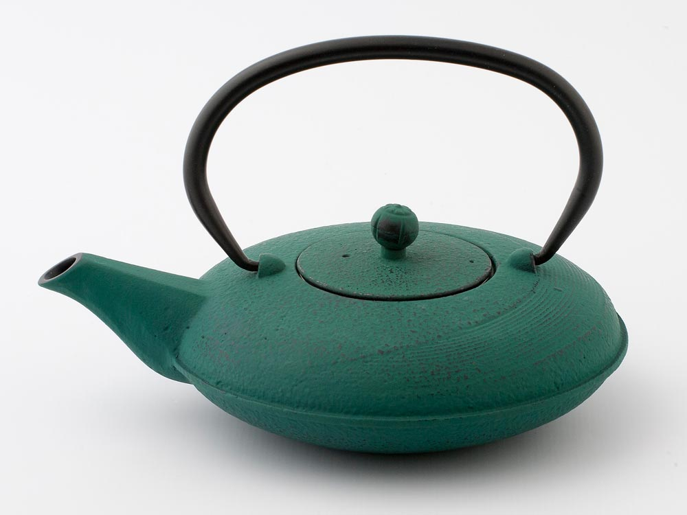 IRON CAST TEAPOT EROS 600ML