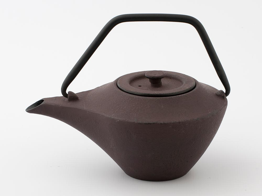 IRON CAST TEAPOT GAIA 600ML